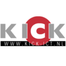 logo kick ict