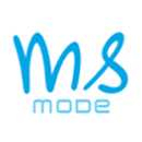 logo ms mode
