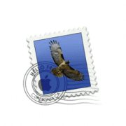 logo apple mail